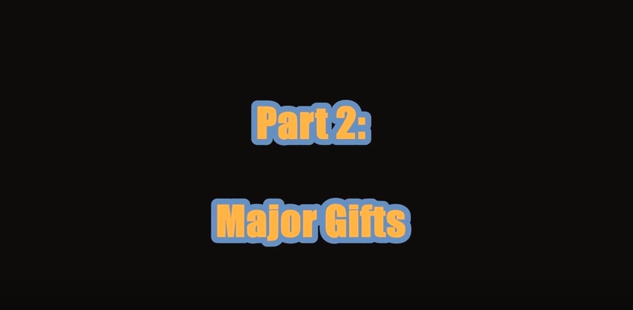 Analyzing Your Major Gift Program using Pivot Tables (Part 2)